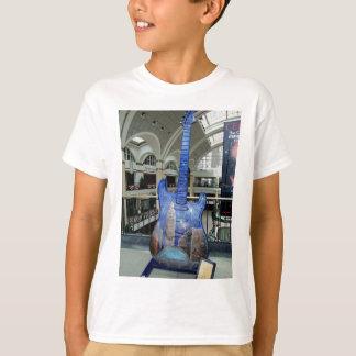 Cleveland-Gitarre III T-Shirt