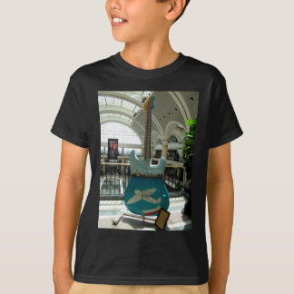 Cleveland-Gitarre IV T-Shirt