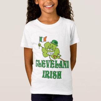 Cleveland-Iren-T - Shirt