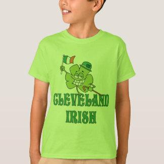Cleveland-Iren-T-Shirt T-Shirt