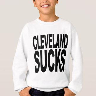 Cleveland ist zum Kotzen Sweatshirt