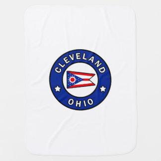 Cleveland Ohio Kinderwagendecke