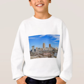 Cleveland-Skyline Sweatshirt