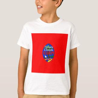 Clinton Guam 2016 T-Shirt