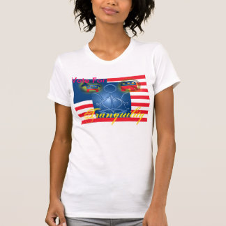 Clio Abstimmungs-T - Shirt