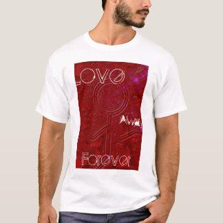 "Clio ""Liebe-immer"" T - Shirt"