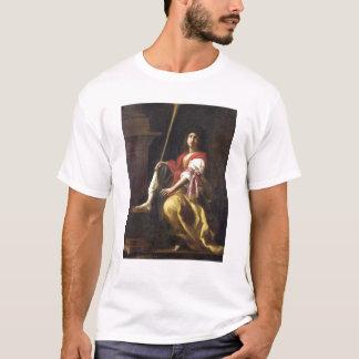Clio, Muse von Geschichte, 1624 T-Shirt
