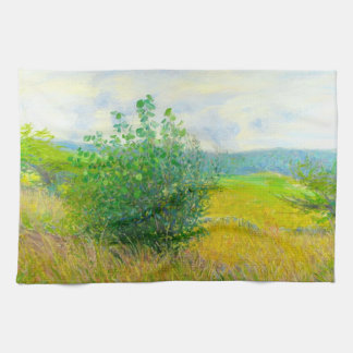 Clough-Bauernhof-Geschirrtuch Handtuch