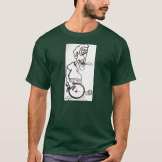 CLOWN AUF RÄDERN T-Shirt