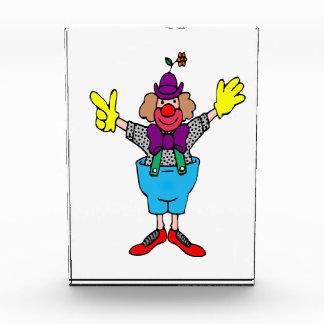 Clown Auszeichnung
