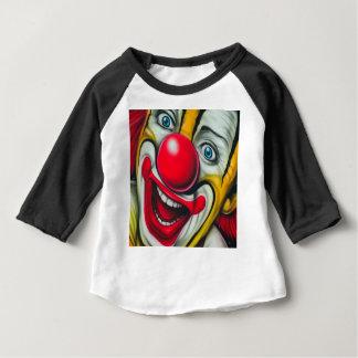 Clown Baby T-shirt