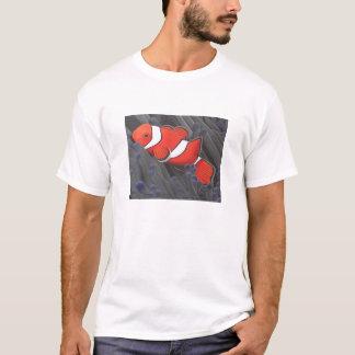 Clown-Fisch-Shirt T-Shirt