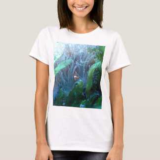 Clown-Fische T-Shirt