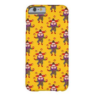 Clown-Hund Frenchie unterhält Sie mit seiner Liebe Barely There iPhone 6 Hülle