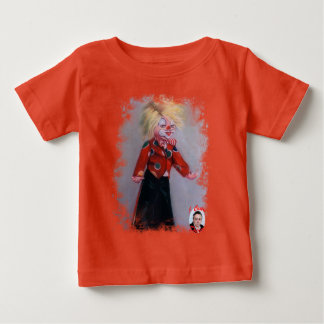 Clown/Pallaso/Clown Baby T-shirt