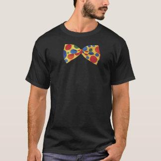 Clown´s Bogen-Krawatte T-Shirt