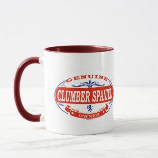 Clumber Spaniel Tasse