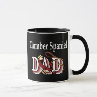 Clumber Spaniel-Vati-Tasse Tasse
