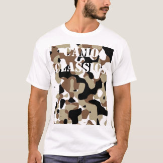 Cm-Camouflage t T-Shirt