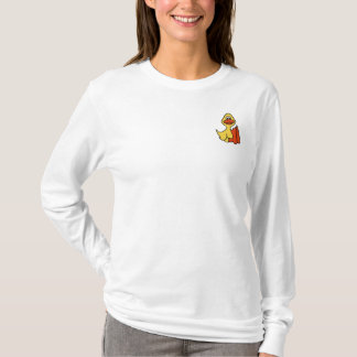 CM, lustiges Enten-Shirt T-Shirt
