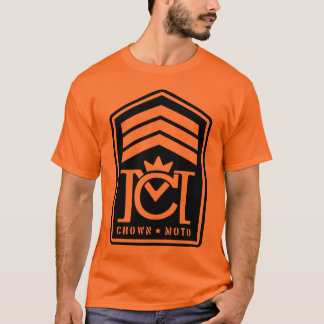 Cm Sarge (klares Schwarzes) T-Shirt