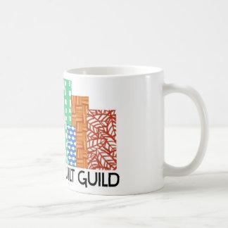 CMQG Kaffee-Tasse 11oz Kaffeetasse