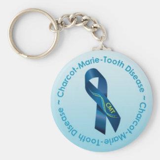 CMT Bewusstsein Keychain Schlüsselanhänger