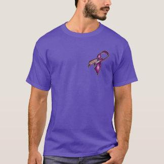 CMT Bewusstseins-T - Shirt (Streik zurück!)