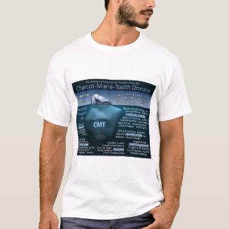 CMT Eisberg-Shirt T-Shirt