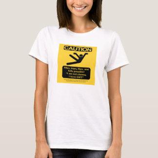 "CMT ""Vorsicht-"" Shirt"