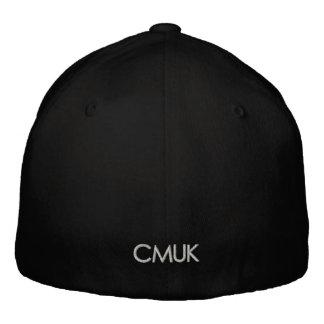 CMUK Logo justierbarer Hut Bestickte Kappe