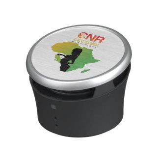 CNR Mutter Afrika enceinte portative Lautspercher