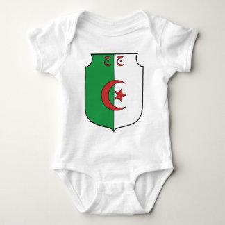 Coa_Algeria_Country_History_ (1962-1971) Baby Strampler