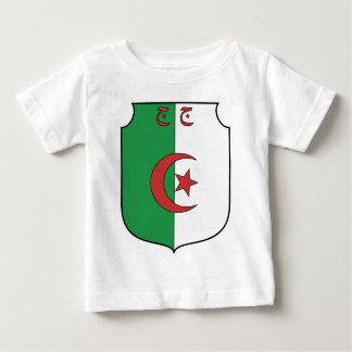 Coa_Algeria_Country_History_ (1962-1971) Baby T-shirt