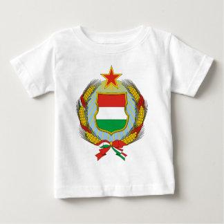 Coa_Hungary_Country_History_ (1957-1990) Baby T-shirt