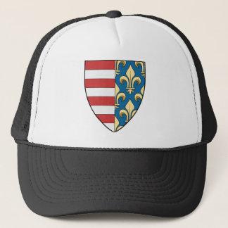 Coa_Hungary_Country_History_Charles_I_ Truckerkappe