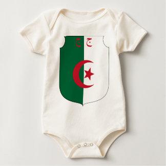 Coat_of_Arms_of_Algeria_ (1962-1971) Baby Strampler