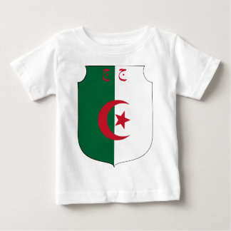 Coat_of_Arms_of_Algeria_ (1962-1971) Baby T-shirt