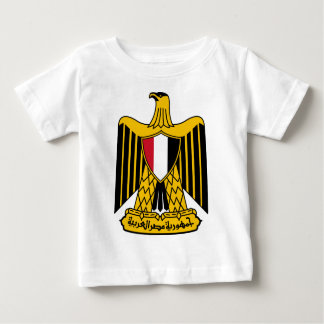 Coat_of_arms_of_Egypt Baby T-shirt