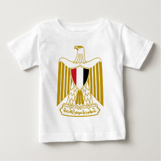 Coat_of_arms_of_Egypt_ (offiziell) Baby T-shirt