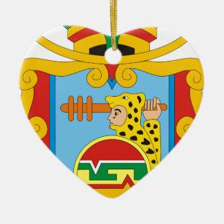Coat_of_arms_of_Guerrero Keramik Herz-Ornament