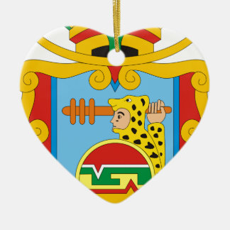 Coat_of_arms_of_Guerrero Keramik Ornament