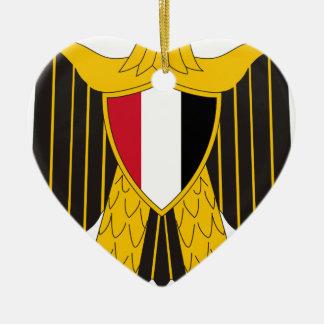 Coat_of_arms_of_Libya-1970 Keramik Ornament