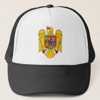 Coat_of_arms_of_Romania_Eagle_ (1992-2016) Truckerkappe