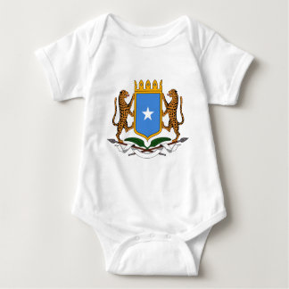 Coat_of_arms_of_Somalia Baby Strampler