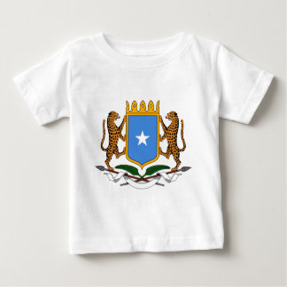 Coat_of_arms_of_Somalia Baby T-shirt