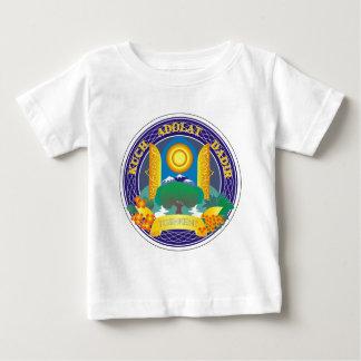 Coat_of_Arms_of_Tashkent Baby T-shirt