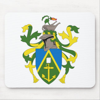 Coat_of_arms_of_the_Pitcairn_Islands Mousepad