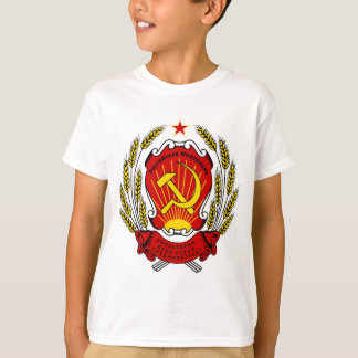 Coat_of_arms_of_the_Russian_Federation_ T-Shirt