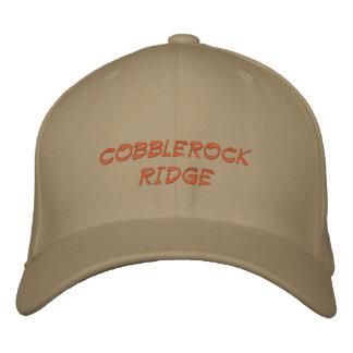 COBBLEROCK RIDGE GESTICKTER HUT